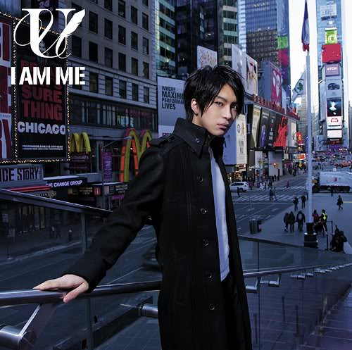 Download Yuya Matsushita - I AM ME [Album]