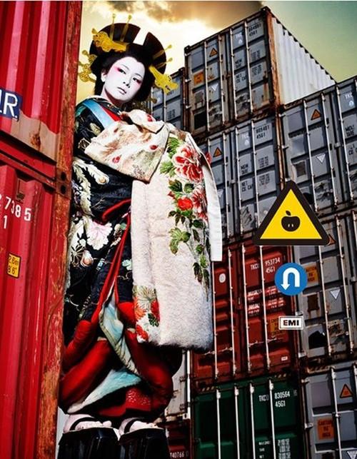 Download Shiina Ringo - Gyakuyunyuu ~Kouwankyoku~ [Album]