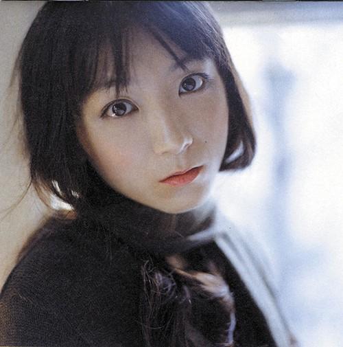 Download Yui Horie - Mizutamari ni Utsuru Sekai [Album]