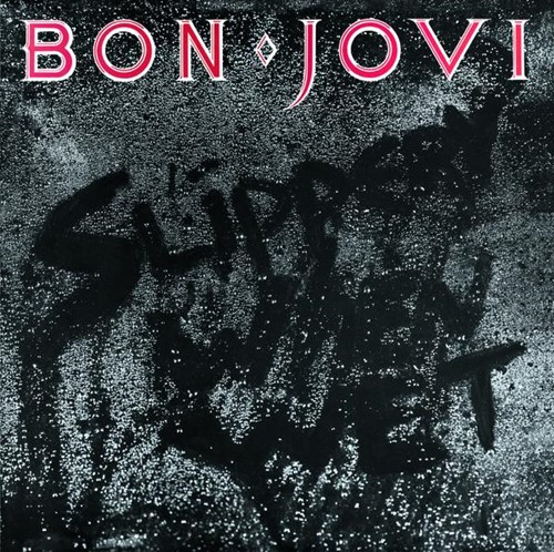 Download Bon Jovi - Slippery When Wet [Album]