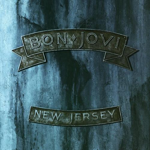 Download Bon Jovi - New Jersey [Album]