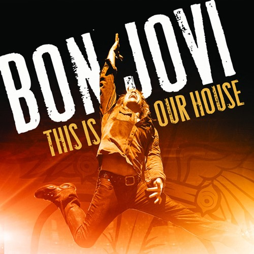 Download Bon Jovi - This Is Our House [Single]