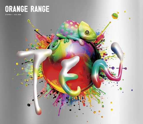 Download Orange Range - Ten [Album]