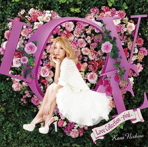 Download Kana Nishino - Love Collection ~pink~ [Album]