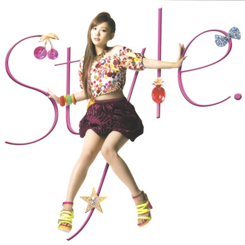 Download Kana Nishino - Style. [Single]
