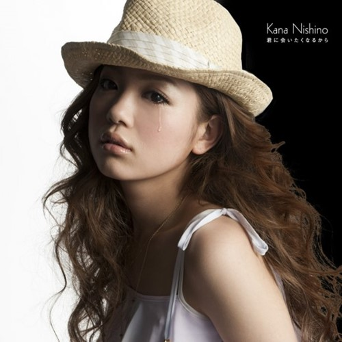 Download Kana Nishino - Kimi ni Aitaku Naru Kara [Single]