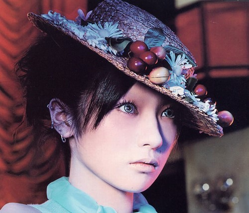 Download Shiina Ringo - Mayonaka wa Junketsu [Single]