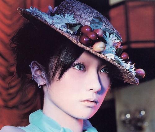 Download Shiina Ringo - Mayonaka wa Junketsu [Single]