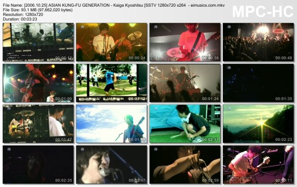 [2006.10.25] ASIAN KUNG-FU GENERATION - Kaiga Kyoshitsu (SSTV) [720p]  - eimusics.com.mkv_thumbs_[2015.10.31_16.41.46]