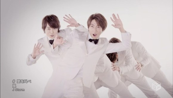 [2015.09.02] Arashi - Ai wo Sakebe (M-ON!) [720p]   - eimusics.com.mp4_snapshot_01.57_[2015.10.05_19.05.29]