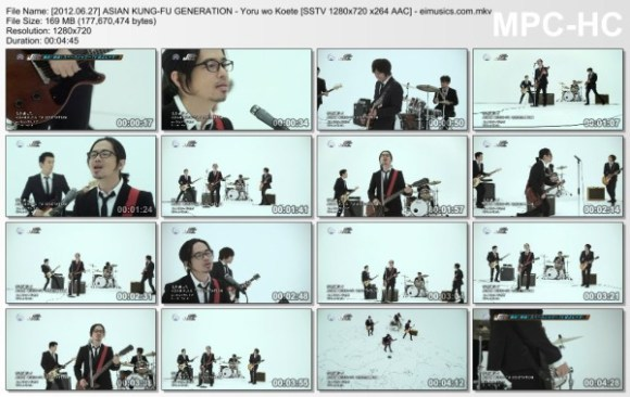 [2012.06.27] ASIAN KUNG-FU GENERATION - Yoru wo Koete (SSTV) [720p]   - eimusics.com.mkv_thumbs_[2015.10.31_16.53.45]