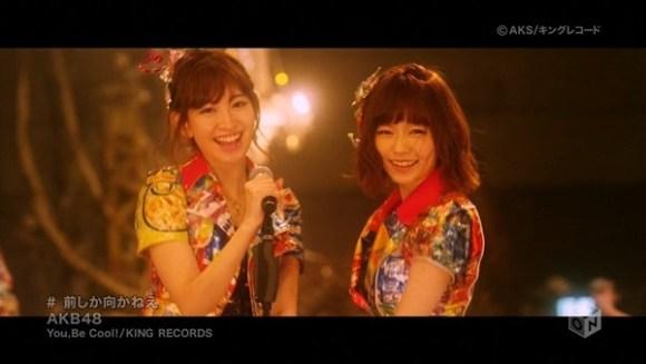 [2014.02.26] AKB48 - Mae Shika Mukanee (M-ON!) [720p]   - eimusics.com.mkv_snapshot_01.53_[2015.11.15_08.47.35]