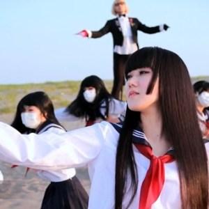 Urbangarde – Tokai no Alice (MTV) [720p] [PV]