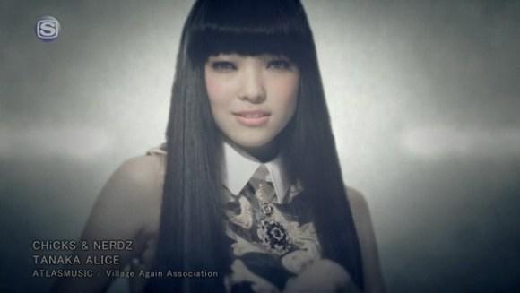 [2013.10.02] TANAKA ALICE - CHiCKS & NERDZ (SSTV) [720p]   - eimusics.com.mkv_snapshot_00.18_[2015.12.22_15.27.11]