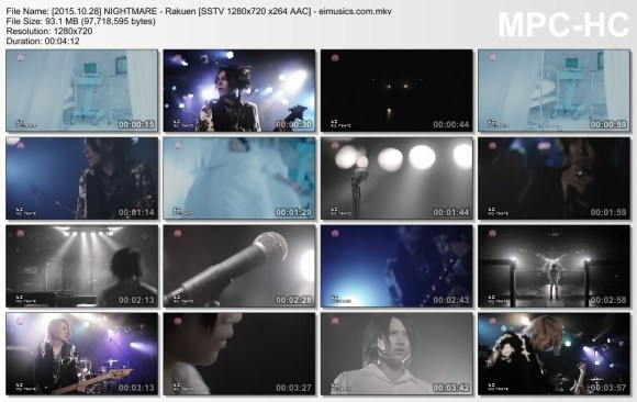 [2015.10.28] NIGHTMARE - Rakuen (SSTV) [720p]   - eimusics.com.mkv_thumbs_[2015.12.02_18.57.57]