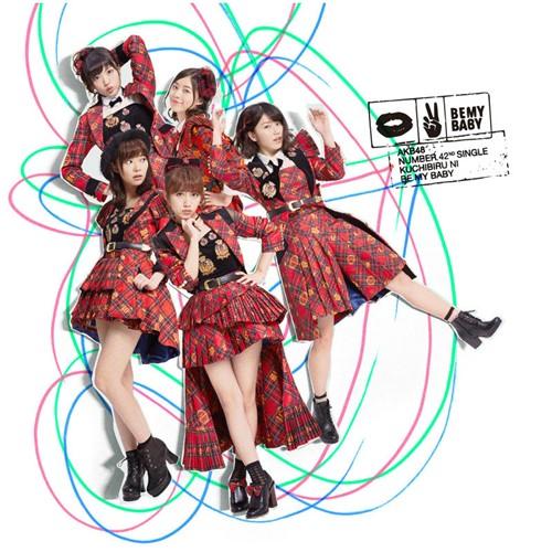 AKB48 – Kuchibiru ni Be My Baby