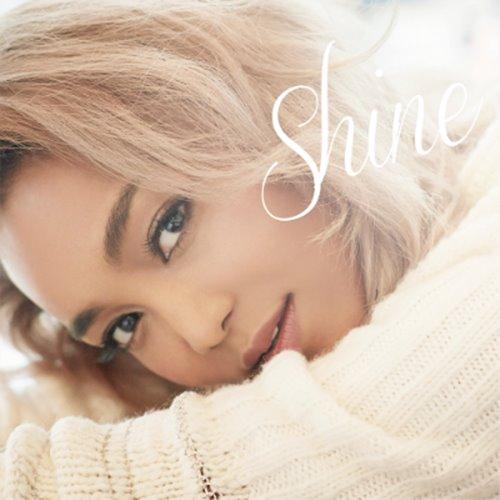 Crystal Kay - Shine