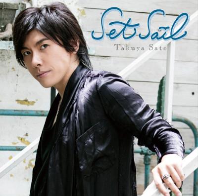 Takuya Sato – Set Sail