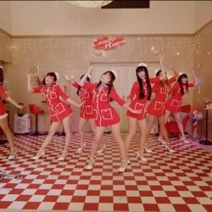 PASSPO☆ – CANDY ROOM (M-ON!) [720p] [PV]