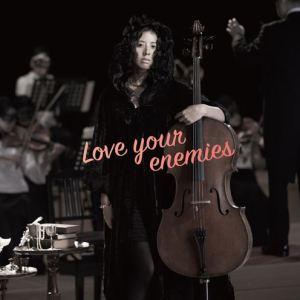 Kanon Wakeshima – Love your enemies [Single]