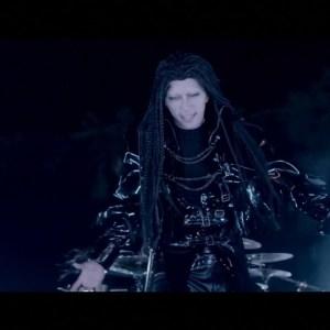 GACKT – ARROW (M-ON!) [720p] [PV]