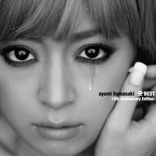 Ayumi Hamasaki – A BEST ~15th Anniversary Edition~