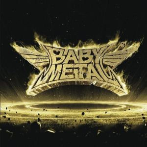 BABYMETAL – METAL RESISTANCE [Album]