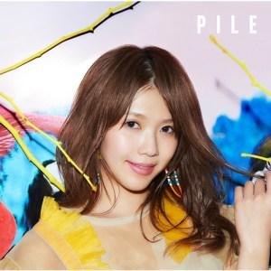 Pile – PILE [Album]