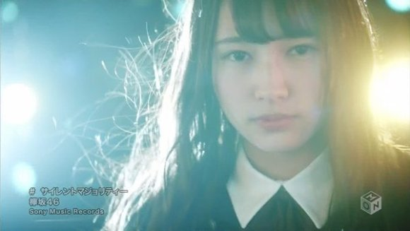 [2016.04.06] Keyakizaka46 - Silent Majority (M-ON!) [1080p]   - eimusics.com.mkv_snapshot_01.43_[2016.04.09_00.37.46]