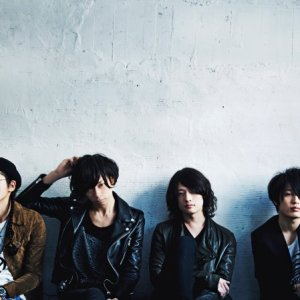 [Alexandros] / [Champagne] Discography