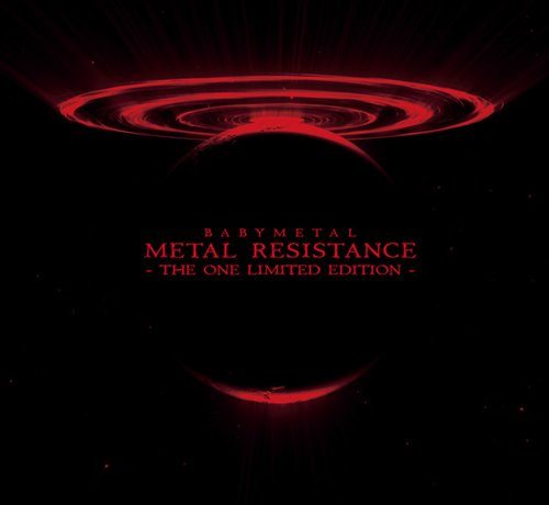 BABYMETAL - METAL RESISTANCE ~THE ONE LIMITED EDITION~