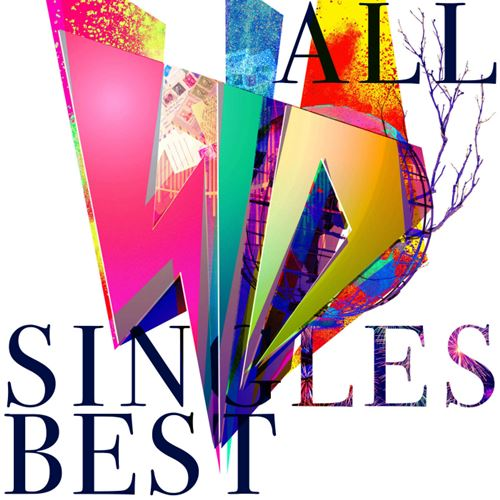 SID – ALL SINGLES BEST
