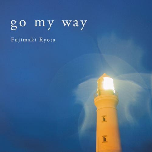 Fijimaki Ryota – go my way