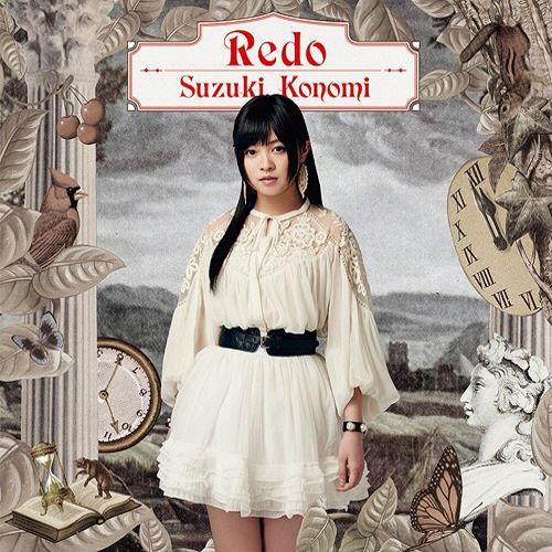 Konomi Suzuki – Redo