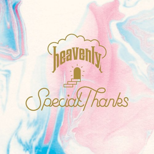 SpecialThanks - heavenly