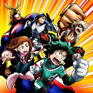 "[Single] Brian the Sun – HEROES [CD/FLAC/ZIP][2016.06.01] ~ ""My Hero Academia"" Ending Theme"