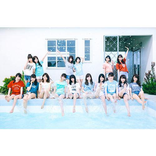 Nogizaka46 – Hadashi de Summer