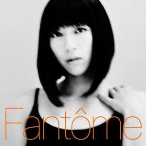 Utada Hikaru – Fantome [Album]