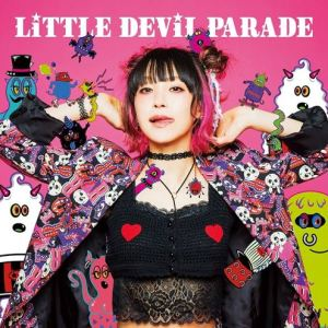 LiSA – LiTTLE DEViL PARADE [Album]