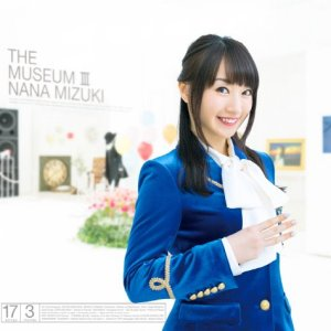 "[Album] Nana Mizuki – THE MUSEUM III [MP3/320K/ZIP][2018.01.10] ~ ""Basilisk Ouka Ninpouchou"" Opening & Ending Theme"