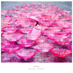 "[Single] Aimer – Ref:rain / Mabayui Bakari [Hi-Res/FLAC/ZIP][2018.02.21] ~ ""Koi wa Ameagari no You ni"" Ending Theme"