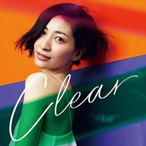 "[Single] Maaya Sakamoto – CLEAR [MP3/320K/ZIP][2018.01.31] ~ ""CARDCAPTOR SAKURA -CLEAR CARD-"" Opening Theme"