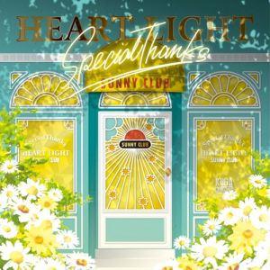 [Mini Album] SpecialThanks – HEART LIGHT [MP3/320K/ZIP][2018.02.21]