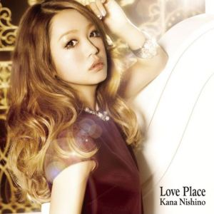 [Album] Kana Nishino – Love Place [Hi-Res/FLAC/ZIP][2012.09.05]