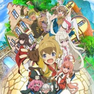 Last Period: Owarinaki Rasen no Monogatari Opening/Ending OST