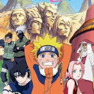 Naruto Opening/Ending OST