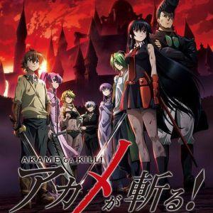 Akame ga Kill! Opening/Ending OST