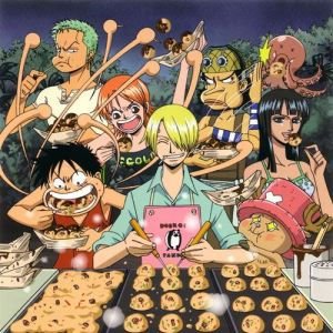 [Single] One Piece Ending 19: ADVENTURE WORLD by Delicatessen [Hi-Res/FLAC/ZIP][2006.07.26]