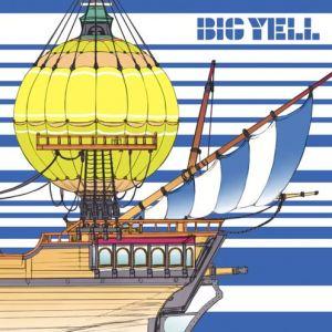 [Album] Yuzu – Big Yell [MP3/320K/ZIP][2018.04.04]