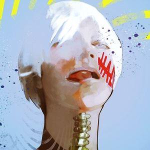 "[Single] Ziyoou-vachi – HALF [MP3/320K/ZIP][2018.04.25] ~ ""Tokyo Ghoul:re"" Ending Theme"